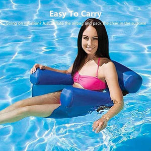 FIZO™  Swimming Floating Bed And Lounge Chair | Ship from USA | Buy 2 Get FREE SHIPPING - Fizo™ - # Best Designer Products Enlighting Your Life
