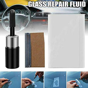 FIZO™  Automotive Glass Nano Repair Fluid | Ship from USA | Buy 2 Get FREE SHIPPING - Fizo™ - # Best Designer Products Enlighting Your Life