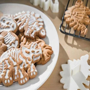 FIZO™  Dinosaur Cookie Molds  | Ship from USA | Buy 2 Get FREE SHIPPING - Fizo™ - # Best Designer Products Enlighting Your Life