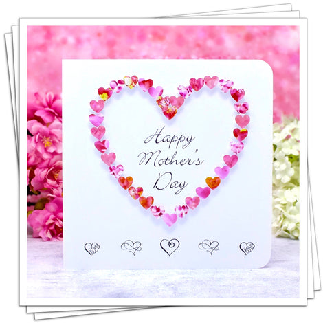 Mother's Day / Father's Day Cards