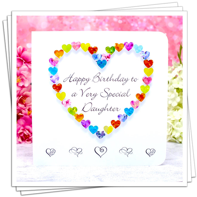 Birthday Cards - Relations