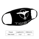 Tiesto Face Mask