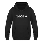 Avicii Hooded Sweater - EDMS™