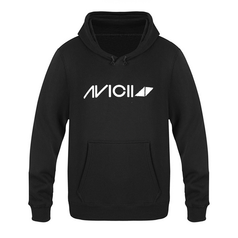 Avicii Hooded Sweater