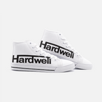 Hardwell Unisex High Top Canvas Shoes