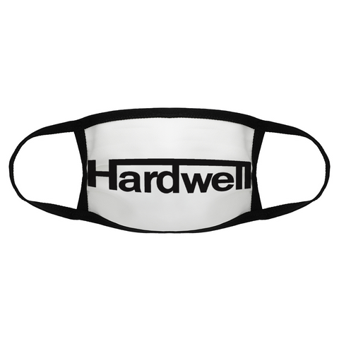 Hardwell Face Mask