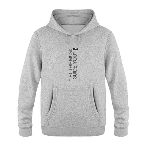 A State Of Trance Hooded Sweater