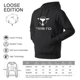 Tiesto Hooded Sweater