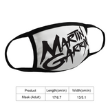Martin Garrix Face Mask - EDMS™