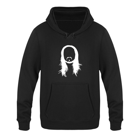 Steve Aoki Hooded Sweater