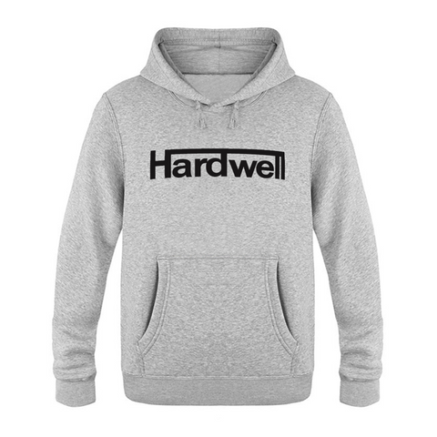 Hardwell Hooded Sweater