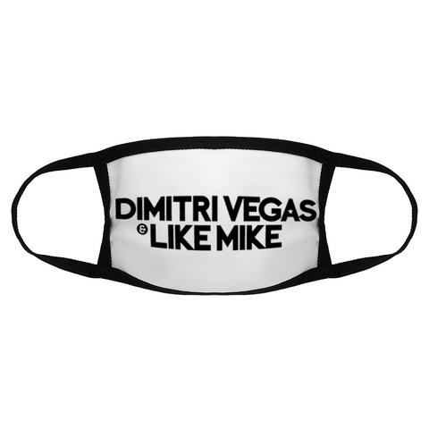 DV&LM Face Mask