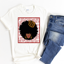 Load image into Gallery viewer, Unapologetically Dope Tee