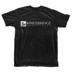 Kingsbridge Publishing Kingsbridge Armory Full Logo Tee