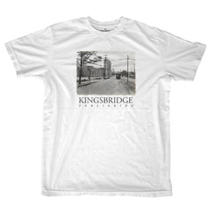 Kingsbridge Publishing 1940's Kingsbridge Armory Tee