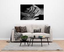 Load image into Gallery viewer, Custom Canvas Print - All Out Canvas