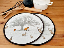 Load image into Gallery viewer, Aga Gift Set - Woodland Wonders (Tatton)