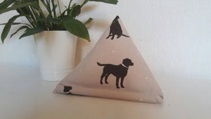 Tablet Stand - Labradors