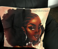 My Black Is Beautiful Collection Pillowcase
