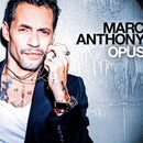CD Marc Anthony ‎– Opus