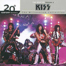 Kiss - BEST OF 20TH CENT VOL.2