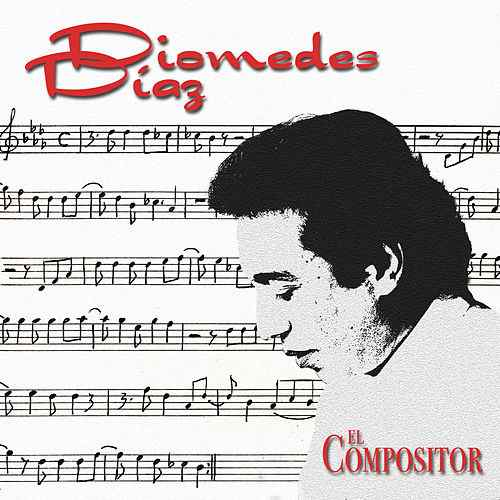CD Diomedes Díaz - El compositor