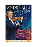DVD UNDER THE STARS LIVE IN MAASTRICHT V