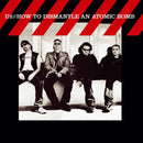 LP U2 ‎– How To Dismantle An Atomic Bomb