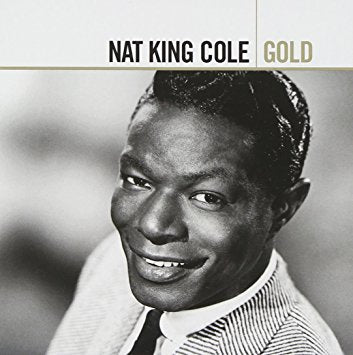 CD x 2 Nat King Cole • Gold