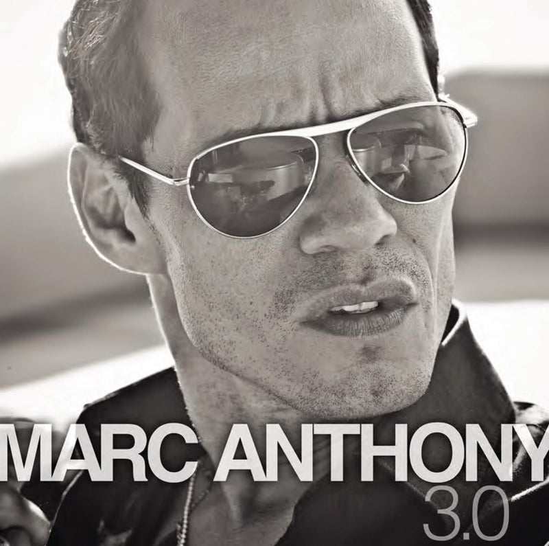 MARC ANTHONY - 3.0 / CD