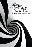 DVD THE CURE LIVE AT READING FESTIVAL 2012