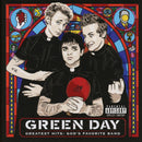 CD GREEN DAY GREATEST HITS GOD´S FAVORITE BAND