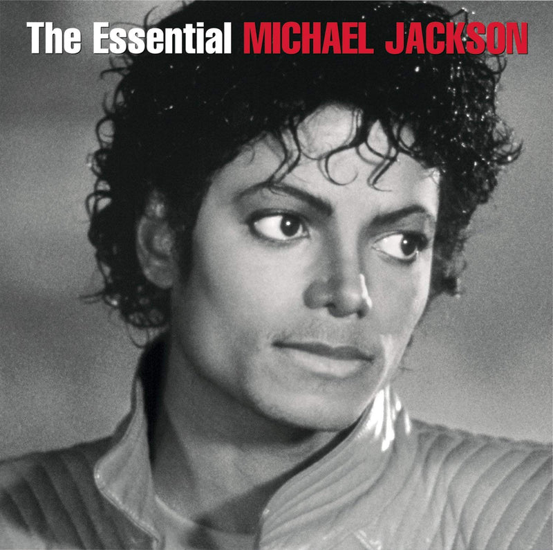 CD x 2 Michael Jackson · The Essential