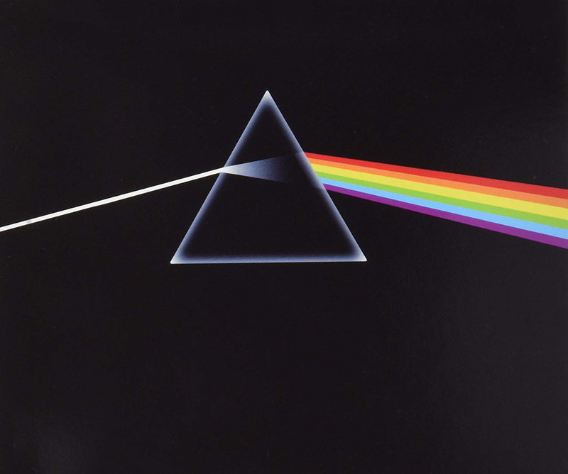 CD Pink Floyd ‎– The Dark Side Of The Moon