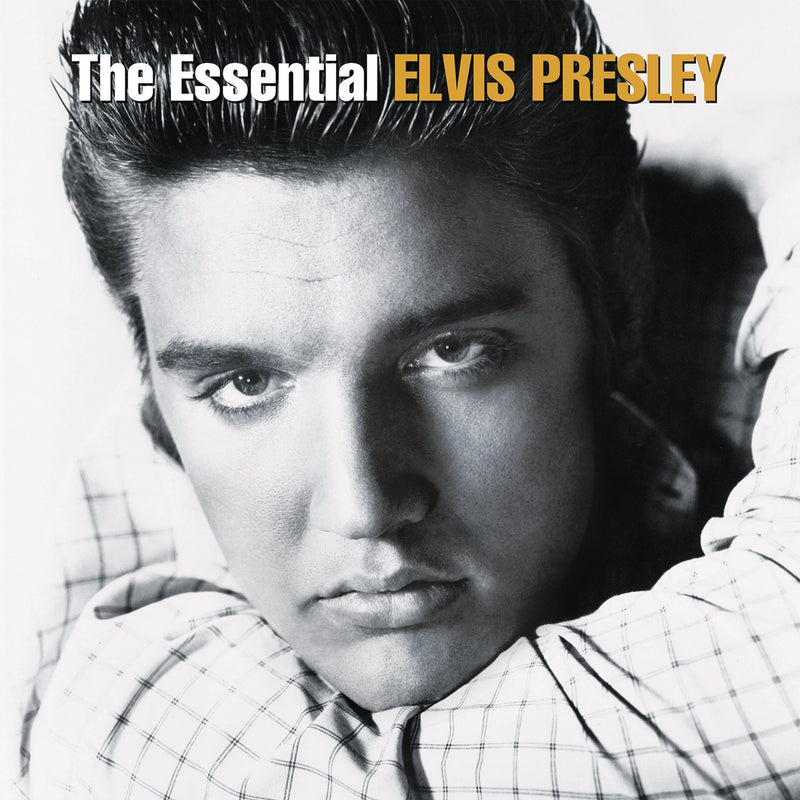 LPX2 THE ESSENTIAL ELVIS PRESLEY