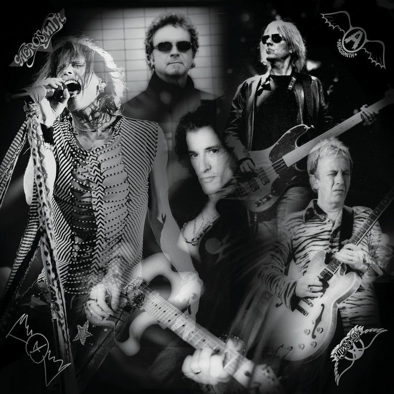 CD x 2 Aerosmith · O, Yeah! (Ultimate Aerosmith)