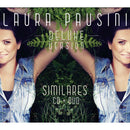 CD+DVD LAURA PAUSINI SIMILARES VERSION DELUXE