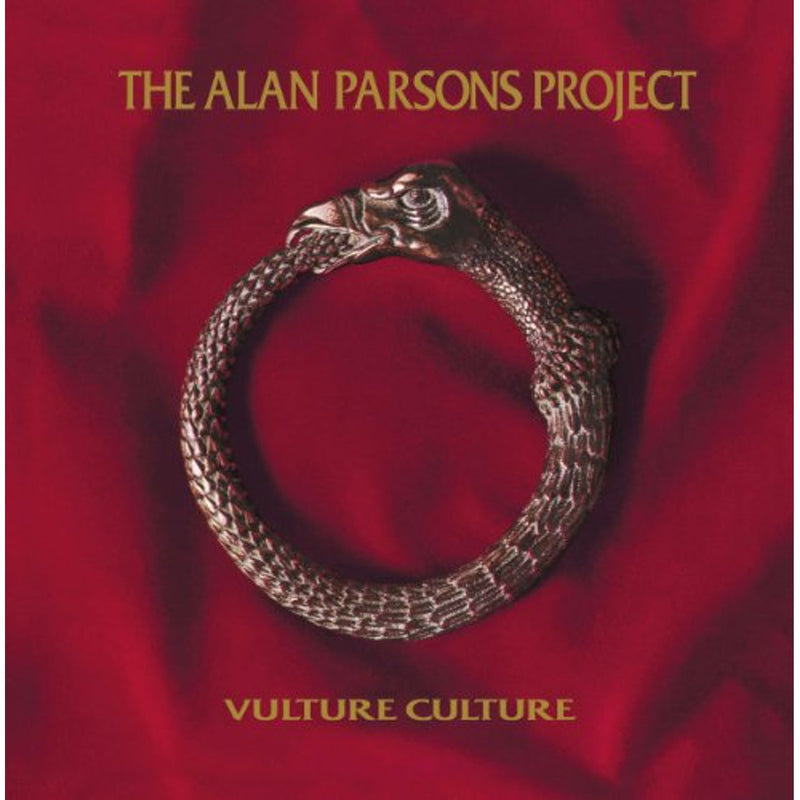 LP VULTURE CULTURE THE ALAN PERSON PROJECT