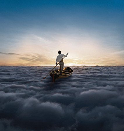 LPX2 PINK FLOYD ENDLESS RIVER