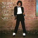 LP MICHAEL JACKSON OFF THE WALL