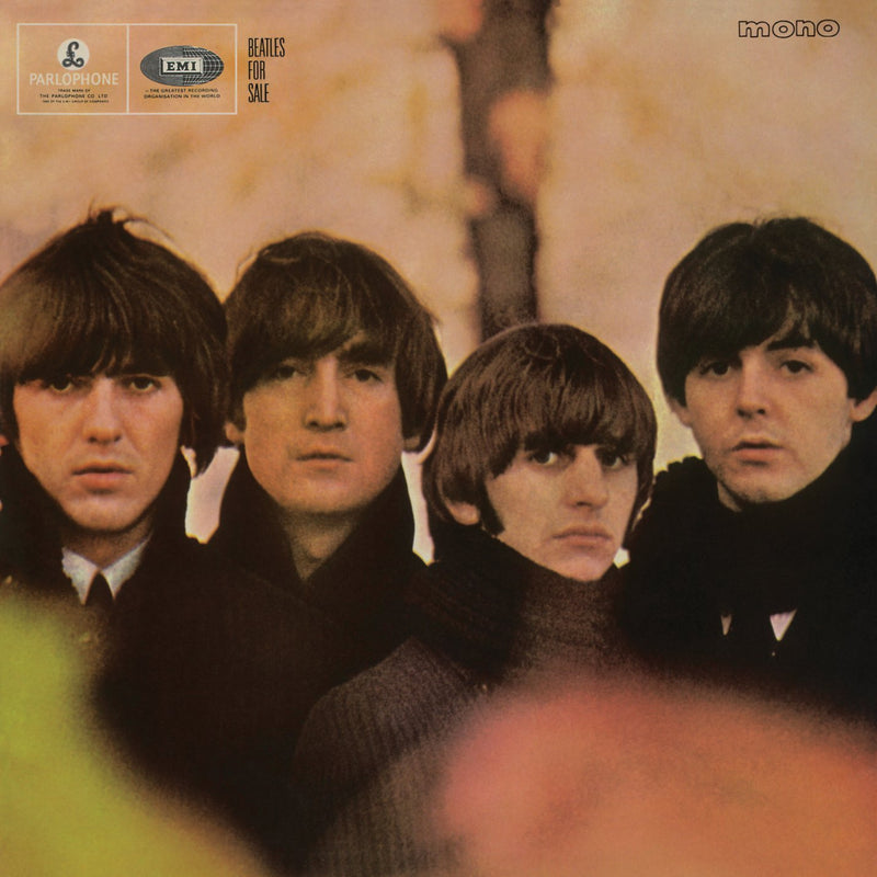 LP FOR SALE / THE BEATLES  (STEREO)