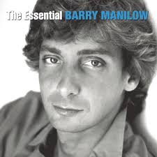 CD x 2 Barry Manilow ·  The Essential