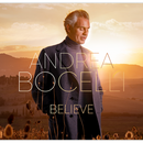 CD Andrea Bocelli - Believe