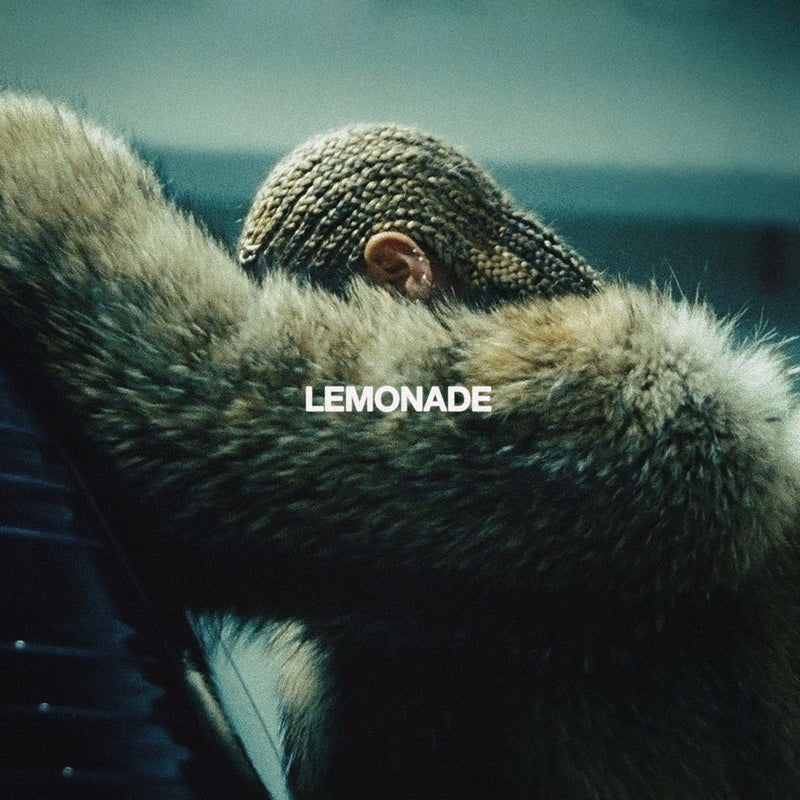 CD+DVD BEYONCE LEMONADE
