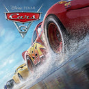 CD CARS 3 BANDA SONORA