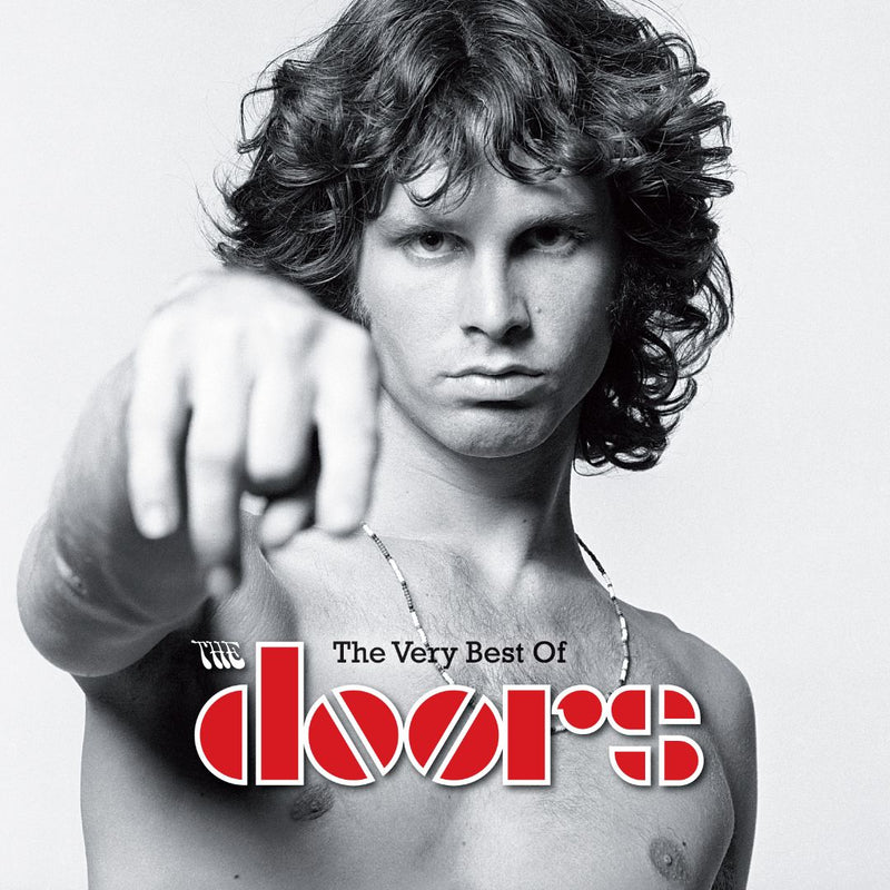 CD The Doors - The Very Best of The  Doors