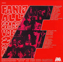 CD Fania All Stars ‎– Live At The Red Garter Vol. 2