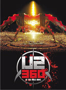 DVD U2 360 AT THE ROSE BOWL Z/4