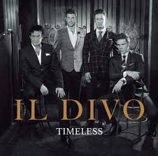 CD TIMELESS IL DIVO