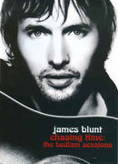 JAMES BLUNT ‎– CHASING TIME: THE BEDLAM SESSIONS / DVD